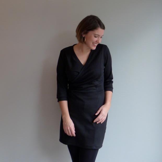 Robe Aldaia - Pauline Alice - Auguste & Septembre